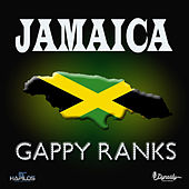 Jamaica by Gappy Ranks