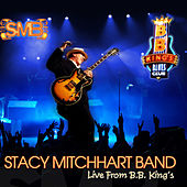 Live From B.B. Kings by Stacy Mitchhart