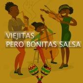 Viejitas Pero Bonitas Salsa by Frankie Ruiz