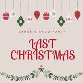 Last Christmas de Arvo Pärt
