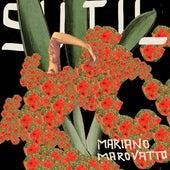 Sutil (Cover) by Mariano Marovatto