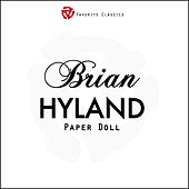 Paper Doll by Brian Hyland