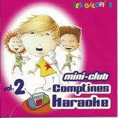 Comptines karaoké mini-club (Vol. 2) de Les Galopins