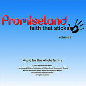 Faith That Sticks, Vol. 2 di Promise Land