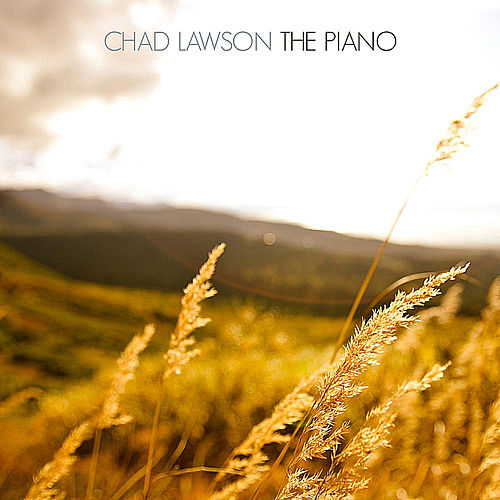 The Piano by Chad Lawson