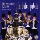 In dulci jubilo by Harmonic Brass