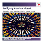 Mozart: Requiem in D Minor, K.626 - Sony Classical Masters by Carlo Maria Giulini