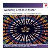 Mozart: Requiem in D Minor, K.626 - Sony Classical Masters von Carlo Maria Giulini
