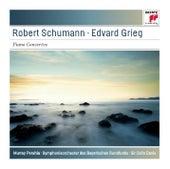Schumann: Piano Concerto in A Minor, Op. 54 & Grieg: Piano Concerto in A Minor, Op. 16 - Sony Classical Masters von Murray Perahia