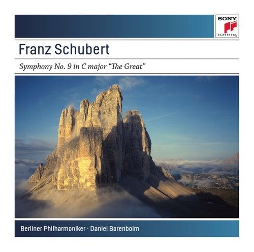 Schubert: Symphony No. 9 in C Major D944 'The Great' by Berlin Philharmonic