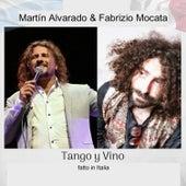 Tango y Vino de Fabrizio Mocata