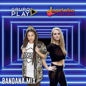 Bandana Mix de Lopeloba Lo Pediste Lo Bailaste