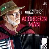 Acordeonman by Cristaldo Souza
