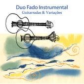 Guitarradas & Variações de Duo Fado Instrumental