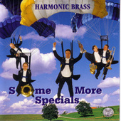 Some More Specials by Harmonic Brass