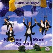 Some More Specials de Harmonic Brass
