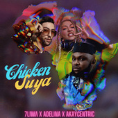 Chicken Suya de 7liwa