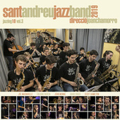 Jazzing 10 Vol.3 by Sant Andreu Jazz Band