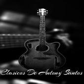 Clasicos de Antony Santos de Anthony Santos