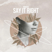 Say It Right de Narcus