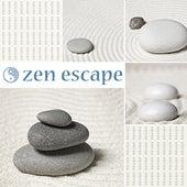 Zen Escape by Steinar Lund