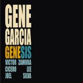 Genesis de Gene García