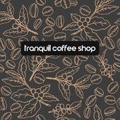 Tranquil Coffee Shop von Vintage Cafe