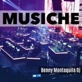 Musiche di Benny Montaquila DJ