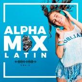 Alpha Mix Latin, Vol. 2 de Varios Artistas