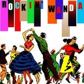 Rockin´ Wanda by Wanda Jackson