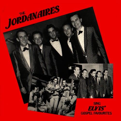 Sing Elvis´ Gospel Favourites by The Jordanaires