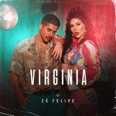 Virginia de Zé Felipe