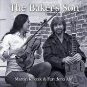 The Baker's Son by Martin Kaszak and Faradena Afifi