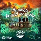 Marimba Around the World de Sticks and Stone Percussion