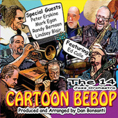 Cartoon Bebop von The 14 Jazz Orchestra