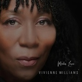 Mocha Love by Vivienne Williams