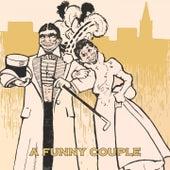 A Funny Couple by Joan Baez