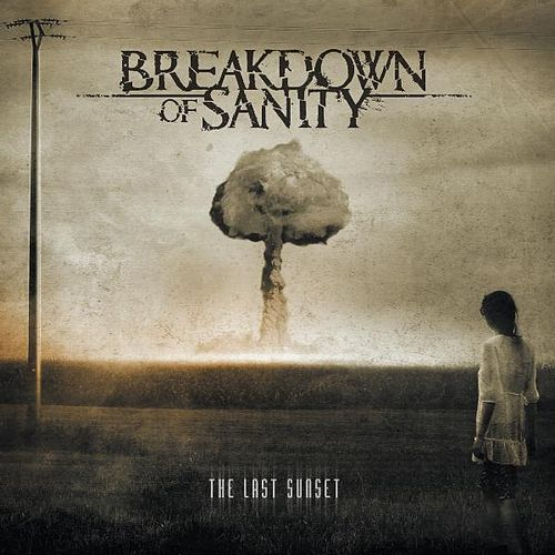 The Last Sunset by Breakdown of Sanity