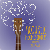 AH Performs Bee Gees de Acoustic Heartstrings