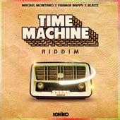 Time Machine Riddim by Don Iko