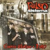 Contra-Ataque: 1° Ato by Falso Sistema
