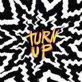 Turn Up de Luna