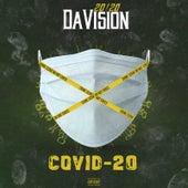 Covid-20 de 20/20 DaVision