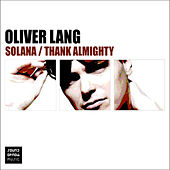 Solana - Thank Almighty by Oliver Lang