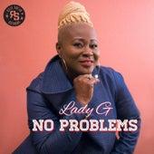 No Problems de Lady G