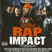 Rap Impact de Various Artists