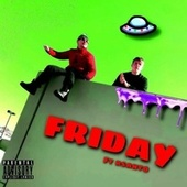 FRIDAY (feat. Rsanto) by J. Martin