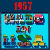 1957.Made in U.S.A. von Various Artists