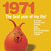 The Best Year Of My Life: 1971 by Various Artists