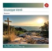 Verdi: Messa da Requiem - Sony Classical Masters de Georg Solti